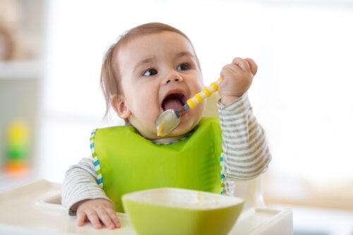 Śliniaki dla niemowląt i dzieci