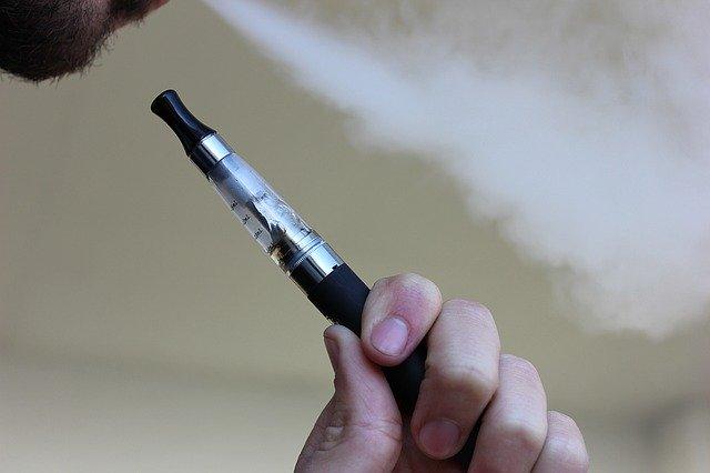 czy e papieros szkodzi
