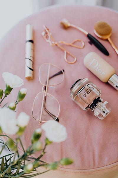 Kultowe perfumy kobiece