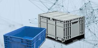 Produkcja pojemników plastikowych dla branż