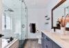 Przytulna łazienka w trzech krokach