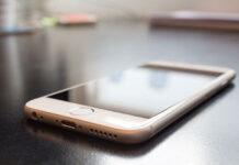 IPhone 8 używany