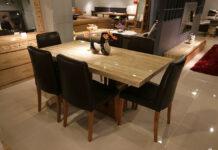 Jakie krzesło będzie pasować do nowoczesnej jadalni